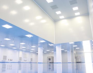 modular+cleanroom+ceilings