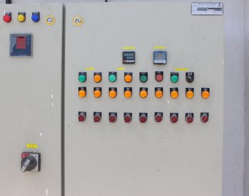 Control+Panels
